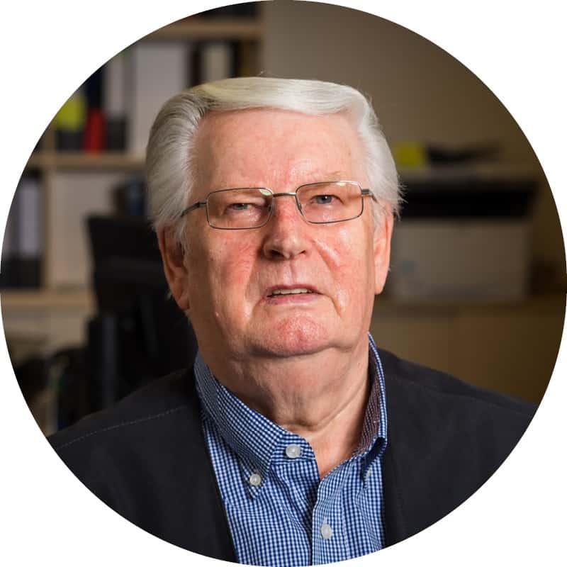 Heinz Heeren